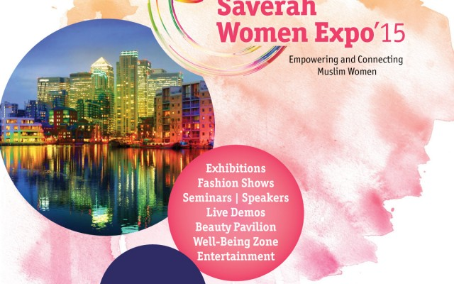 Saverah Women Expo